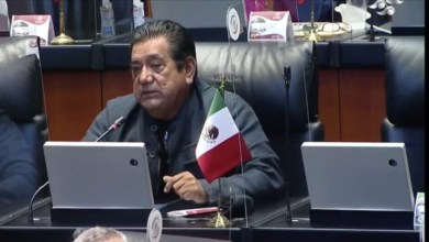 Photo of Pide licencia el Senador Felix Salgado Macedonio
