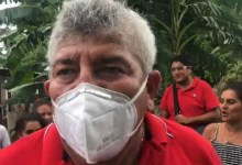"""Photo of Solo 22 de 177 afectados por tormenta """"Hernan"""" serán apoyados por FONDEN: Esteban Cárdenas"""
