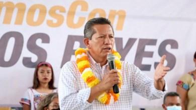 Photo of Si no se atiende el problema de la inseguridad no podremos ser productivos, advierte Carlos Reyes