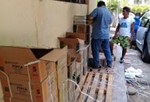 Photo of Acuden directores a recoger segunda dotación de libros pendientes