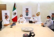 Photo of Suman esfuerzos Gobierno del estado y 10 municipios prioritarios para  intensificar acciones contra   COVID19