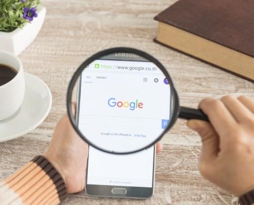 SEO : Comment devenir 1er sur Google ?
