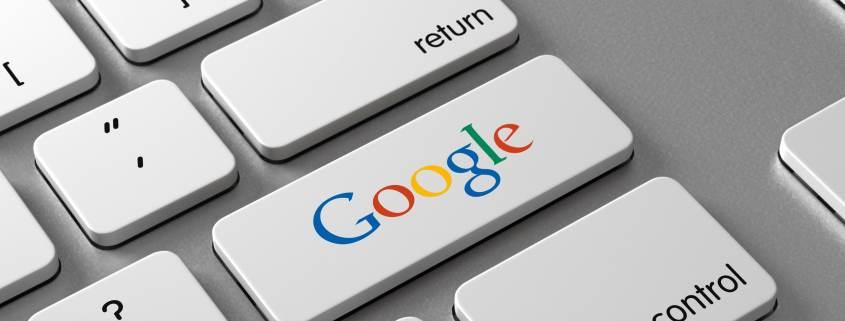 Référencement naturel Google - SEO