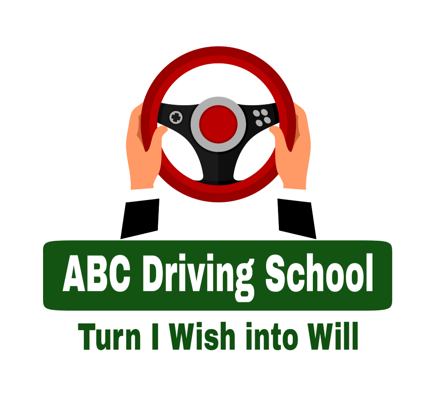 ABC driving school, Virginia