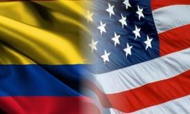 Resultado de imagen para colombia y estados unidos