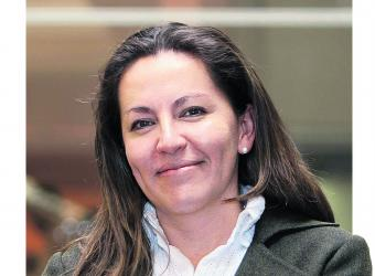 Alexandra Reyes. Foto tomada de Portafolio.co