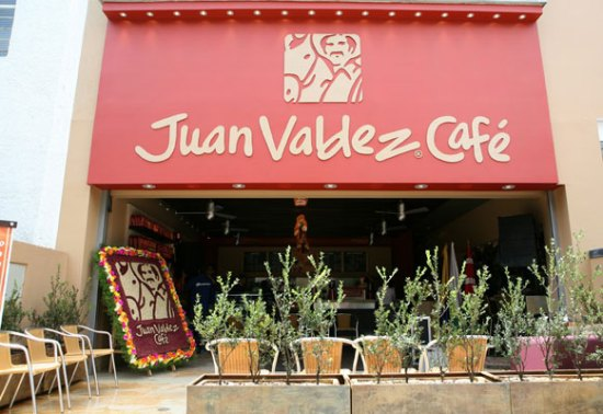 Foto tomada de Café para Gerentes