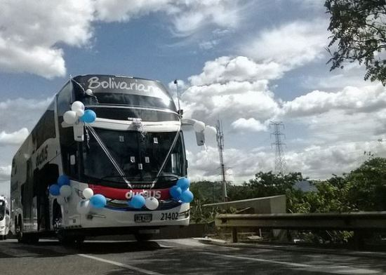 Foto: Augusto Ospina