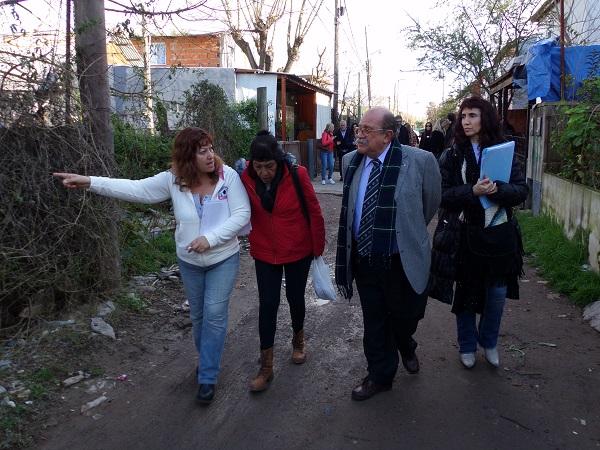 Foto: Cristian Salles para Zona Norte Diario