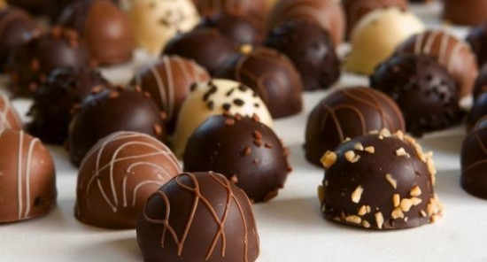 Chocolate Salon