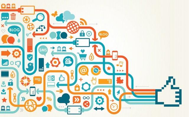 Social Media Market Event