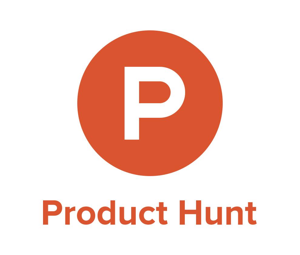 Product Hunt Orange Logo