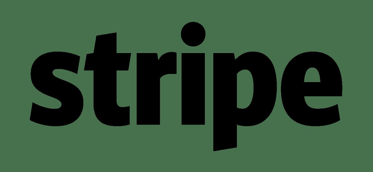 startup monday stripe logo