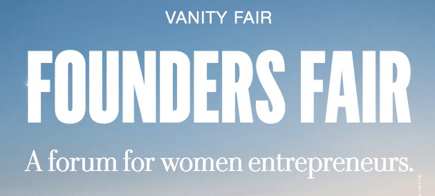 Top 15 Conferences 2017 Vanity Fair Founders Fair