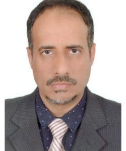Abdullah Saleh Ahmed