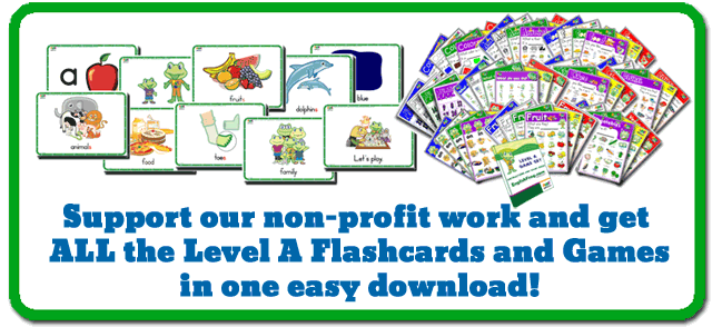 How Are You? ESL Flash Cards