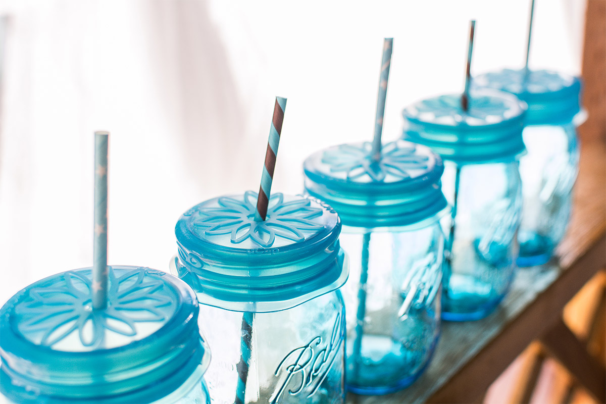Gadżety do picia – zwykła czynność, nietuzinkowe produkty