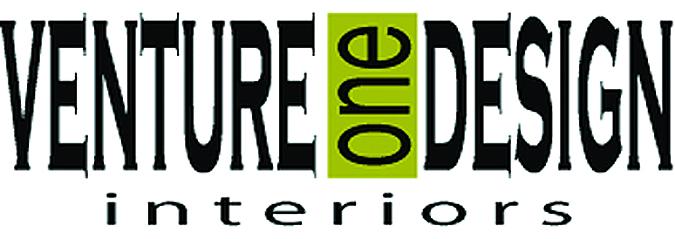 Venture One logo