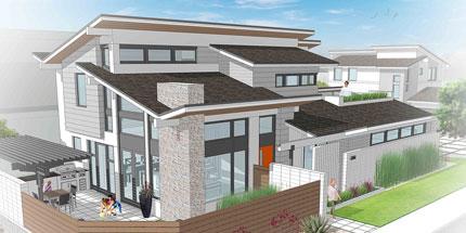 ABC Green Home 3.0 - Fullerton, CA
