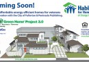 ABC Green Home Project 3.0 Coming Soon!