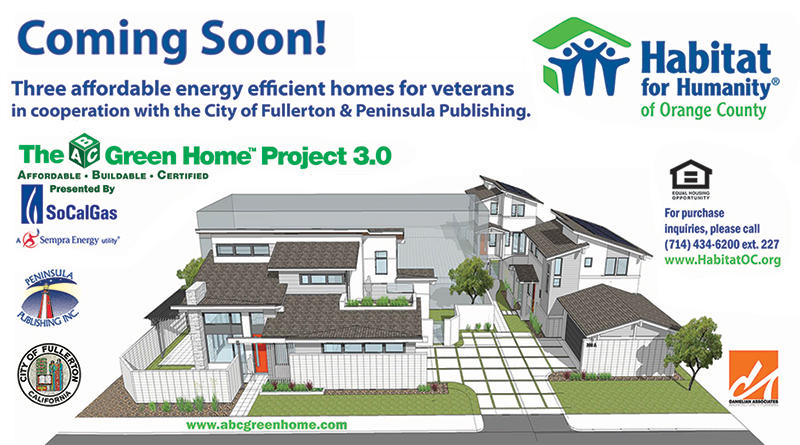 3.0 ABC Green Home Coming Soon