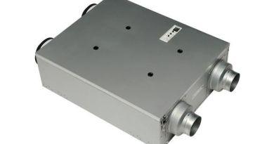 Panasonic Intelli-Balance™ 100 Balanced Air Solution, Cold Climate ERV, 50 to 100 CFM