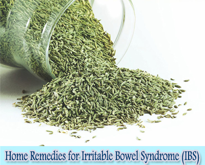 Fennel Seeds : Home Remedies for Irritable Bowel Syndrome (IBS)
