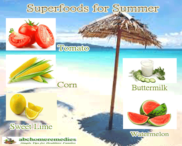 Top-Ten-Superfoods-for-Summer