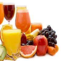 Very best Fruit Juice Recipes to Fight Aging – Natural Foods for Skin