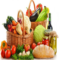Need for Eating Healthy Food in Breakfast, Lunch and Dinner