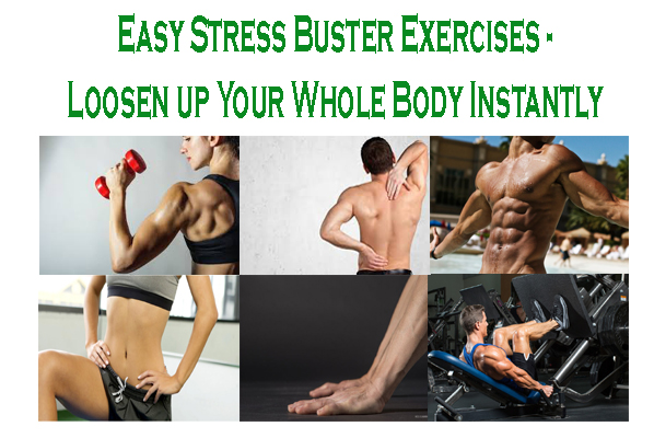 Buster exercises