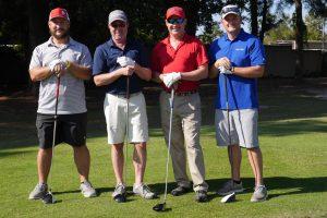 2020 Fall Golf Tournament