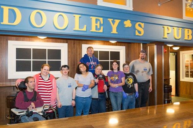 Dooley's Crew