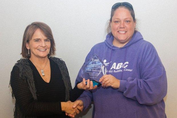 Timmerman Award