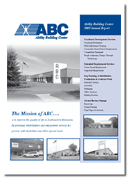2005 ABC Annual Report