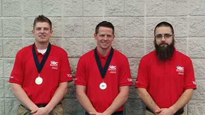 ABC Keystone Apprentices Win Awards