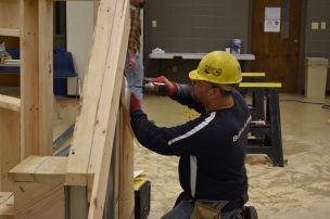 Jonathan Godinez, Benchmark Construction Co., Inc.