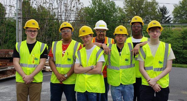 ABC Keystone Pre-apprenticeship