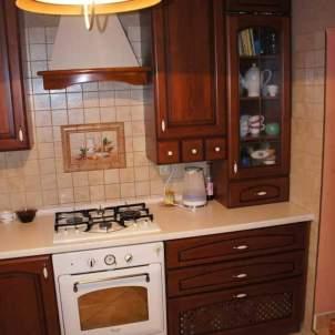 kuchnia klasyczna producent mebli kuchennych