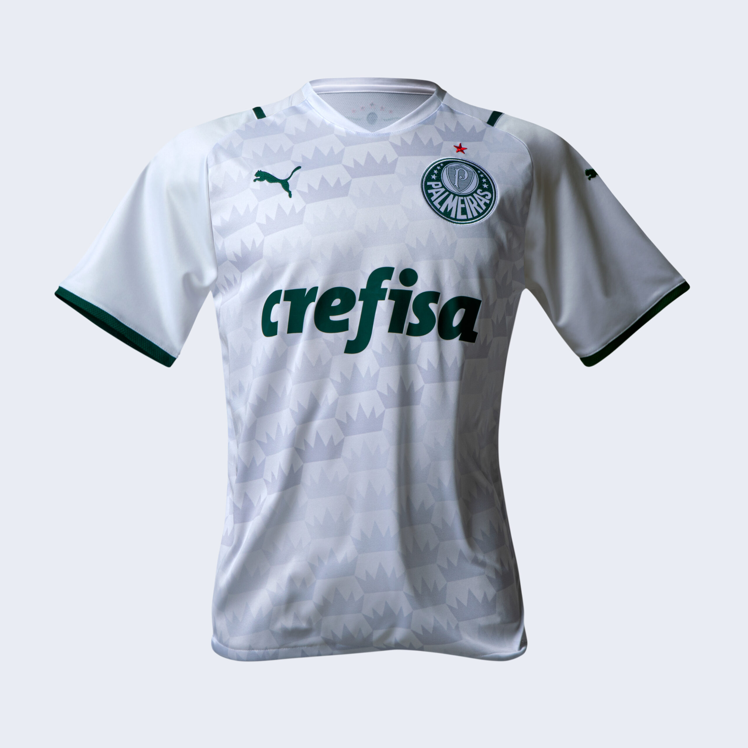 Confira a Nova Camisa 2do Palmeiras: