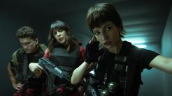 Netflix as primeiras imagens de La Casa de Papel Parte 5