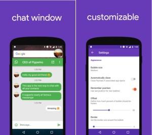 FlyChat, Aplicativo que ajuda a esconder o status online do WhatsApp