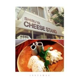 グルメ | モッツァレラチーズとリコッタチーズ| 高品質で安いネイルサロンABCネイル 池袋店