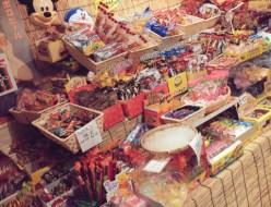 お出かけ | 駄菓子バー | 高品質で安いネイルサロンABCネイル 池袋店