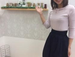 有名人 | 三浦泉様 | 高品質で安いネイルサロンABCネイル 新宿店