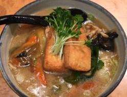 グルメ | 豆腐ラーメン | 高品質で安いネイルサロンABCネイル 池袋店