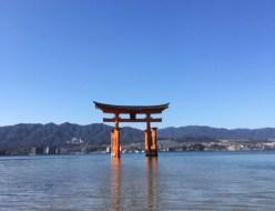 お出かけ | 広島 厳島神社 | 高品質で安いネイルサロンABCネイル 池袋店