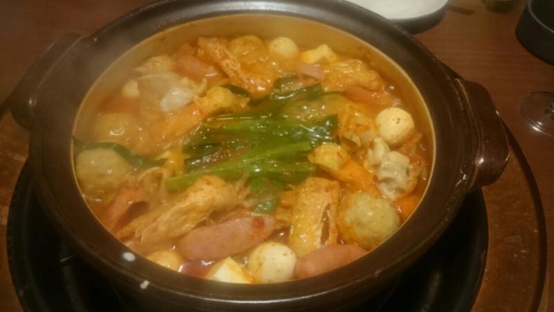 グルメ | 赤から鍋 | 高品質で安いネイルサロンABCネイル 新宿店