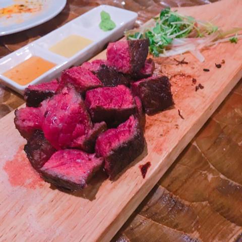 グルメ | お肉 | 高品質で安いネイルサロンABCネイル 銀座店
