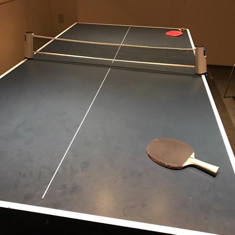 おでかけ | 卓球 | 高品質で安いネイルサロンABCネイル 銀座店
